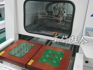 PCB_router_machine