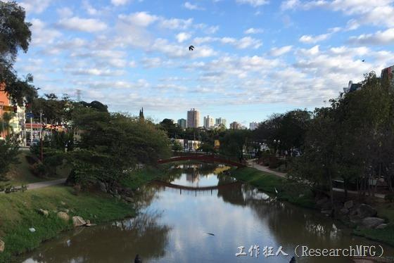 巴西見聞錄,帶你認識巴西人的做事態度與價值觀(文多)