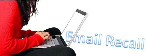 Email-recall