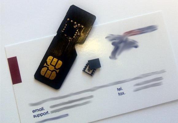 電信商剉著等!Apple強勢推動eSIM解決方案,換號不換卡