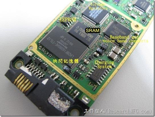 Nokia6150拆解14