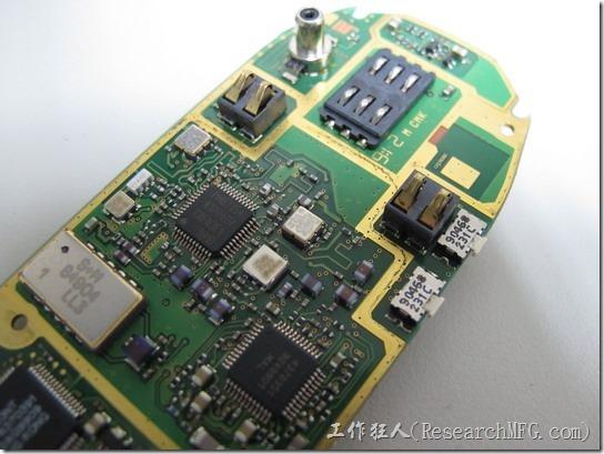 Nokia6150拆解15
