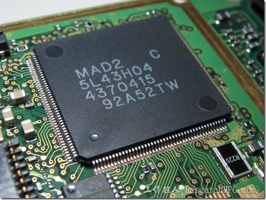 Nokia6150拆解19