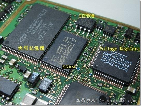 Nokia6150拆解20