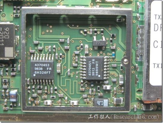 Nokia6150拆解23