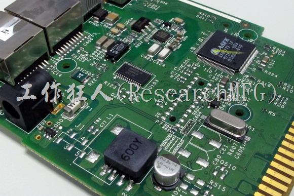 OSP及ENIG表面處理電路板之焊接強度比較