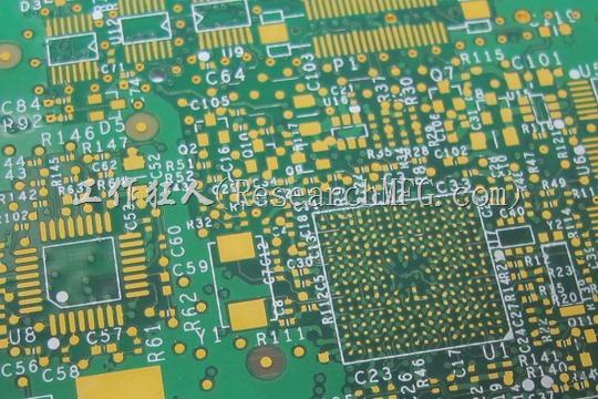 當所有零件的參考位置印刷從電路板上取消會發生什麼事?