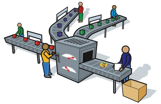 [個人觀點]消失的台商製造業與供應鏈優勢?