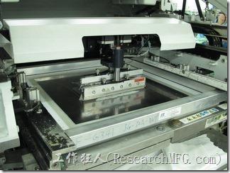 SMT錫膏印刷