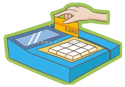 出差小撇步—國外出差建議帶兩張不同組織的信用卡