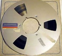 捲帶(tape-on-reel)