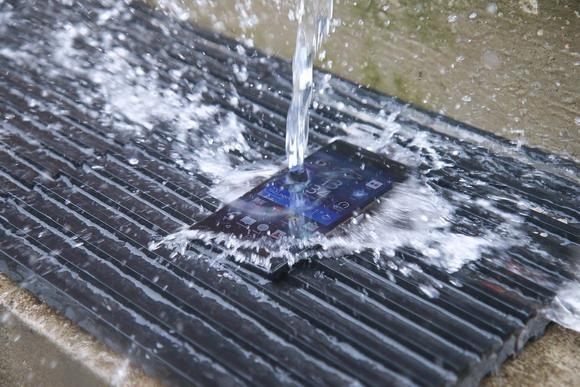 防水防塵IP67或IP68等級代表什麼?IP等級測試方法說明