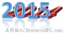 【電子製造,工作狂人】2014年網站回顧