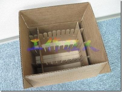 瓦楞方向影響紙箱抗壓強度