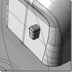 步驟3:3D立體建模