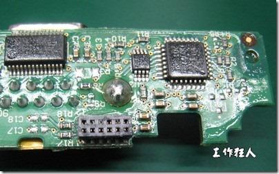 印刷電路板塗布表面防潮、絕緣、抗腐蝕漆(conformal coating)三防漆