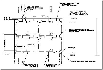 Panel drawing (拼板/連板規格)