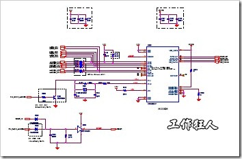 Schematic drawing (電路圖)