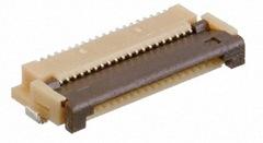 Flip_lock_connector