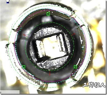 IPEX天線插頭