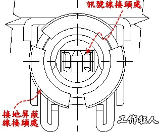 IPEX天線插頭與Hirose插座配合問題