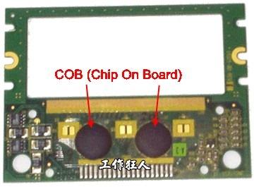 COB_PCB