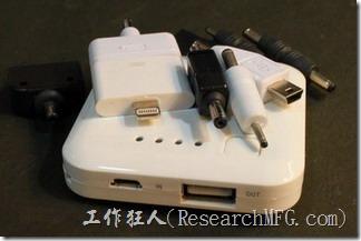 行動電源(Mobile power)不可以放置飛機行李托運