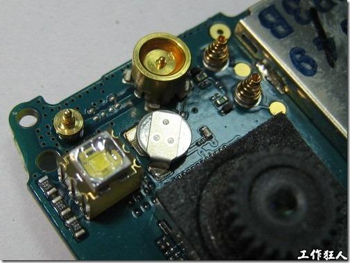 Sony Ericsson W550i-53