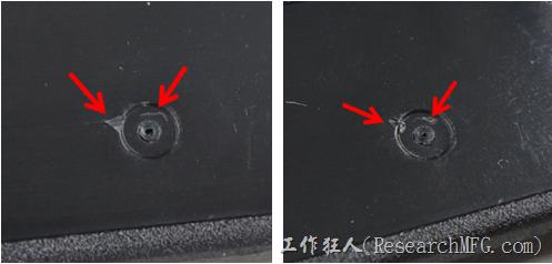 現在照相技術已經日益發達了,建議可以針對這類無法量化的品質標準拍照存證,並放到規格書中,盡量減少限度樣品的簽樣,因為樣品保存真的不容易。