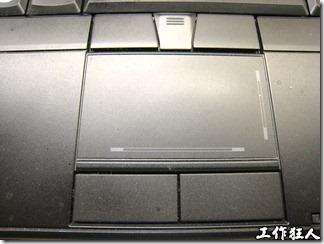 筆記型觸控面板