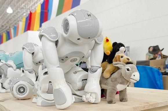 誰說導入自動化生產就是【工業4.0】?物聯網是什麼?